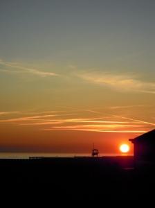 penultimo tramonto del 2011